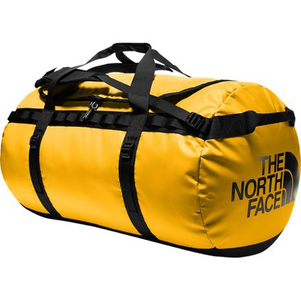base camp north face