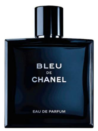 bleu de chanel eau de parfum