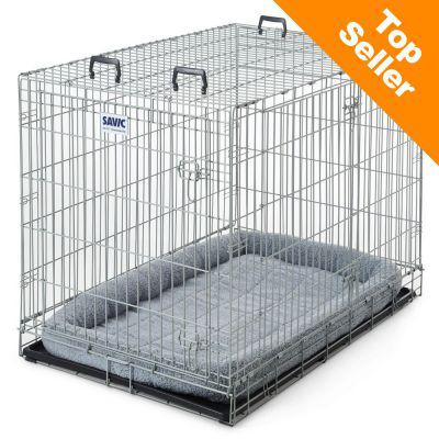 cage interieur chien