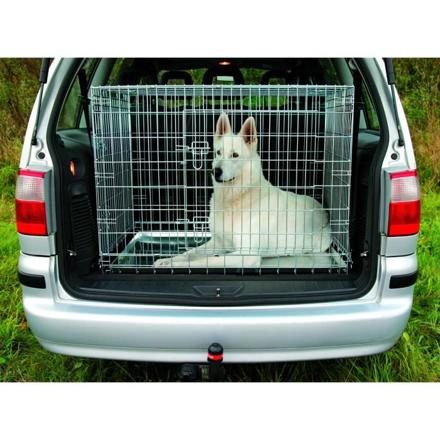 caisse transport grand chien