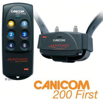 canicom 200 first