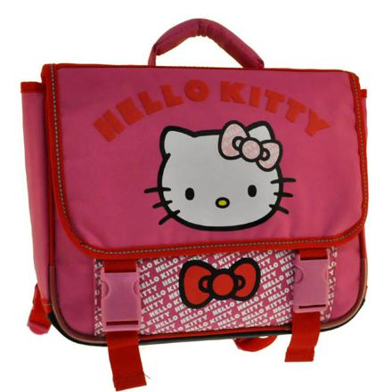 cartable maternelle hello kitty