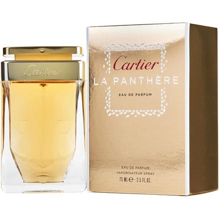 cartier la panthere