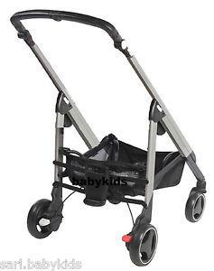 chassis poussette bébé confort