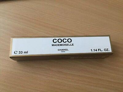coco mademoiselle 33ml
