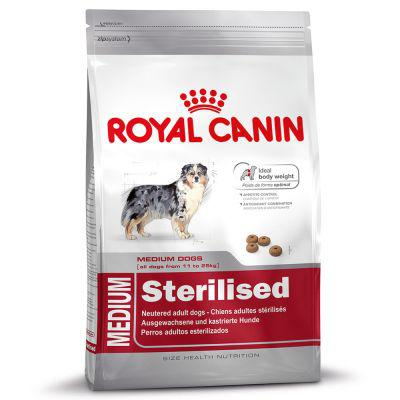 croquette chien royal canin