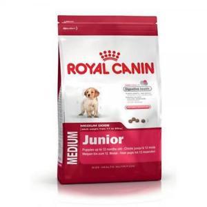 croquette royal canin medium junior