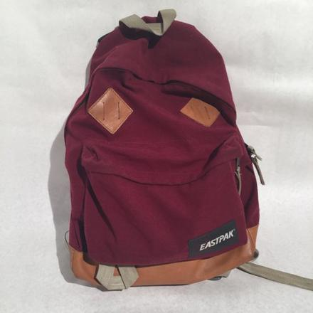 eastpak returnity