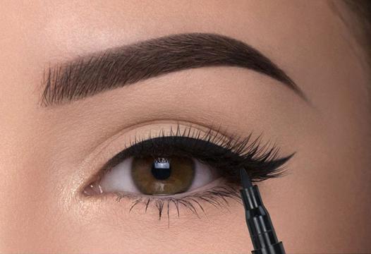 eyes liner
