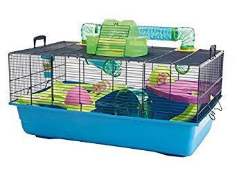 grande cage pour hamster