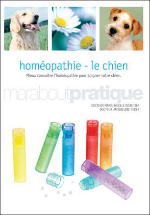 homeopathie chien