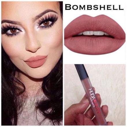 huda beauty bombshell