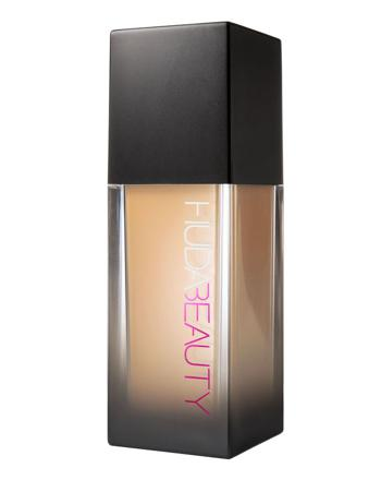 huda beauty fond de teint