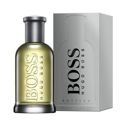 hugo boss 100ml