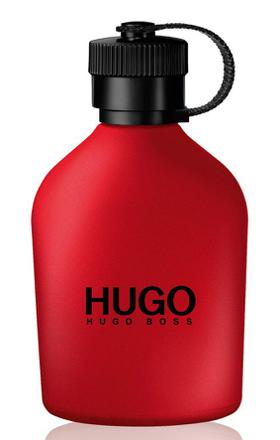 hugo boss rouge