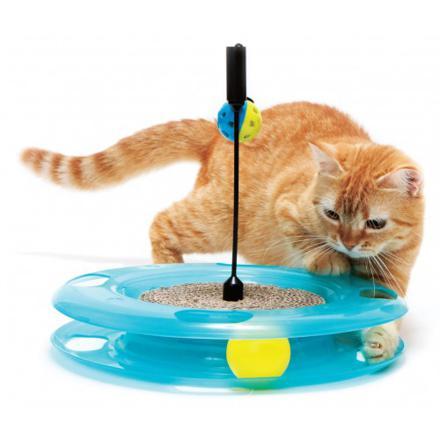 jeux pour les chats