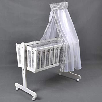 lit berceau bébé