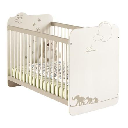lits de bébé