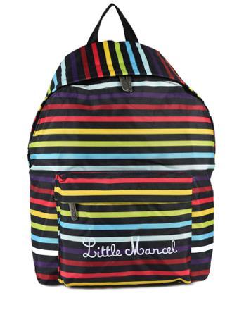 little marcel sac a dos