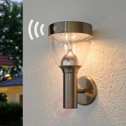 luminaire exterieur solaire