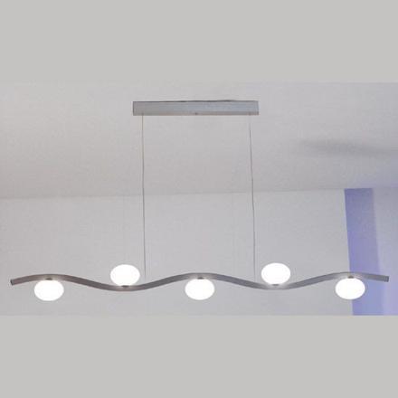 lustre suspension