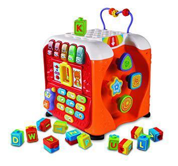 maxi cube vtech