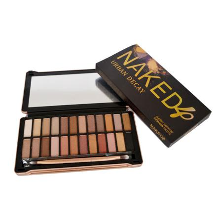naked eyes palette 4