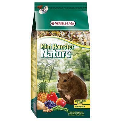 nourriture hamster