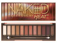 palette naked heat