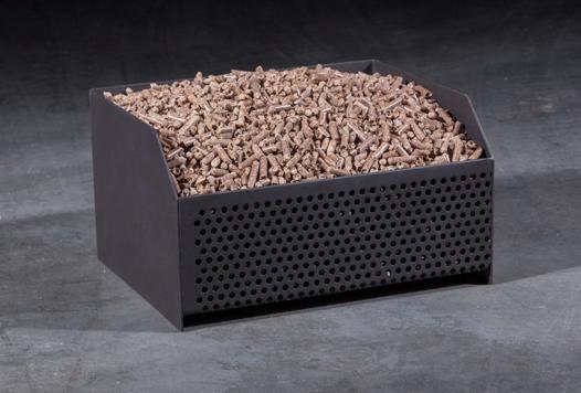 panier a pellets