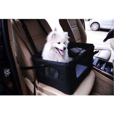 panier voiture chien