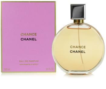 parfum chanel chance
