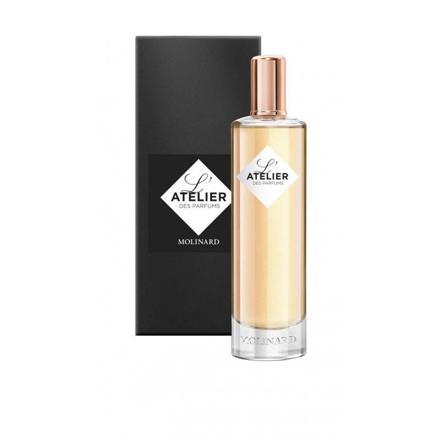 parfum molinard