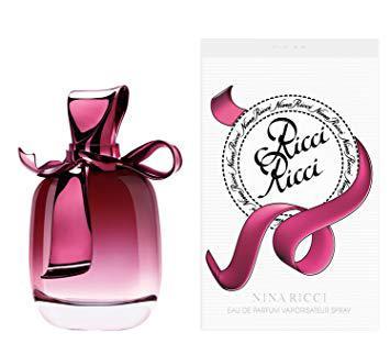 parfum nina ricci
