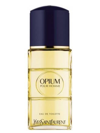parfum opiume homme
