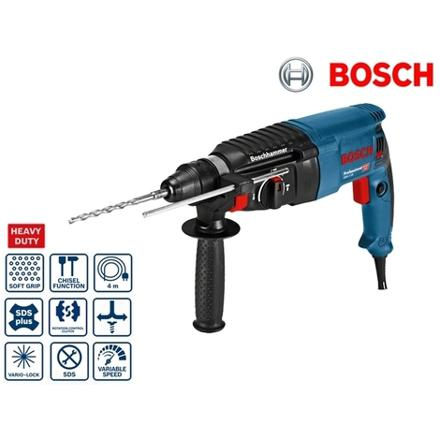 perforateur burineur bosch