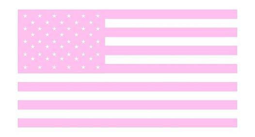 pink america