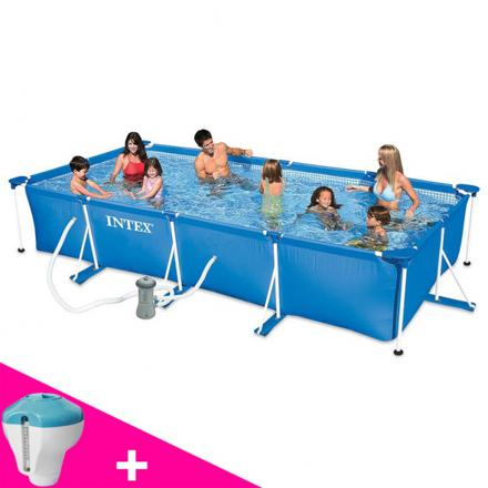 piscine intex