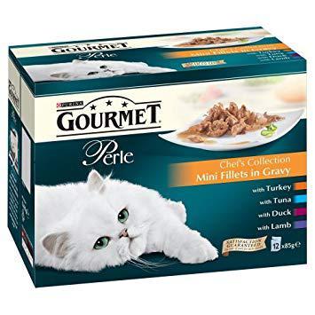 purina gourmet