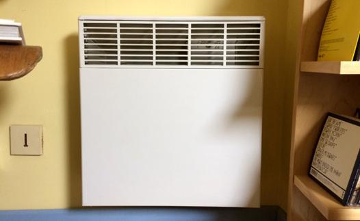 radiateurs electriques