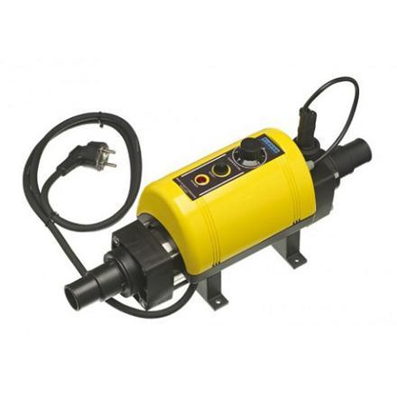 rechauffeur electrique piscine