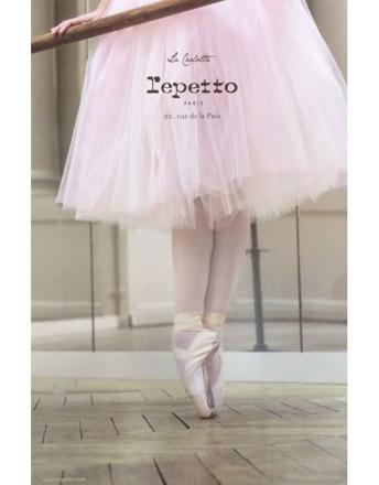 repetto danse