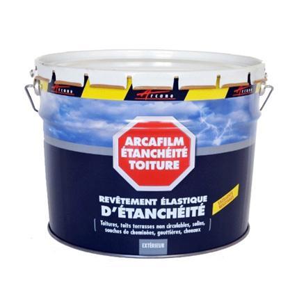 resine etancheite
