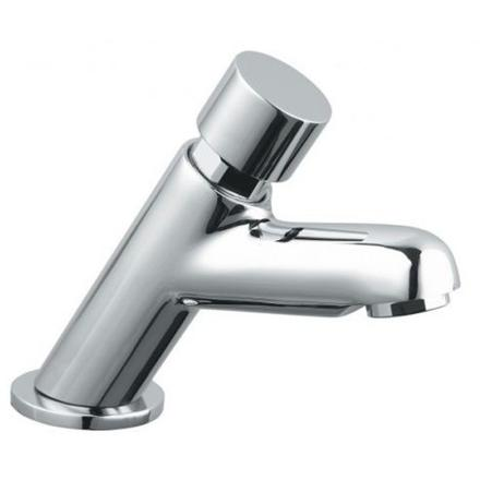 robinet temporisé