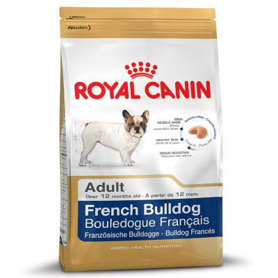 royal canin bouledogue français