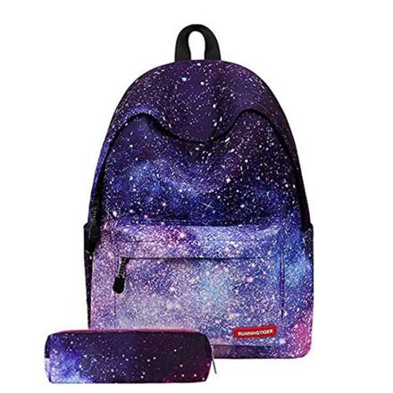 sac a dos galaxy