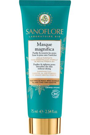 sanoflore masque magnifica