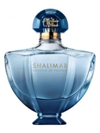 shalimar guerlain souffle de parfum