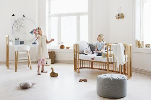 stokke sleepi junior