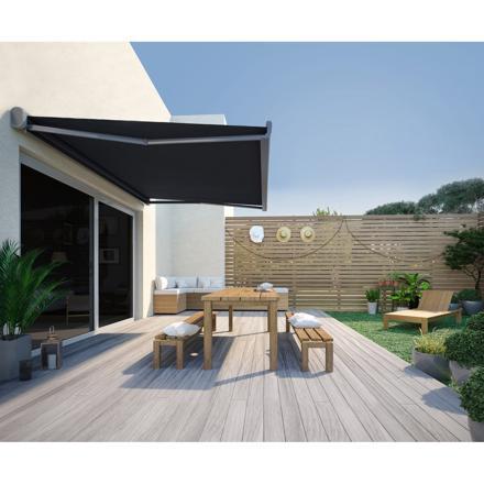 store terrasse
